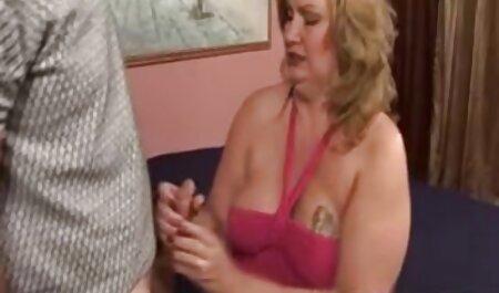 NF Busty - Adolescente pelirroja de porno animados en español enormes tetas es follada S9: E12
