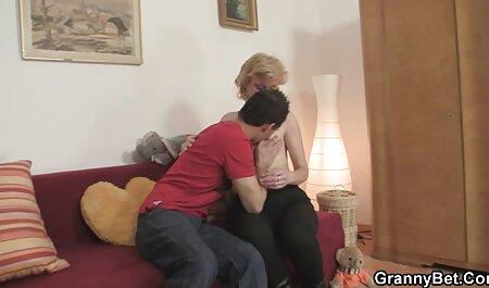 Modelo peliculas de sexo anal en español de cámara web 156